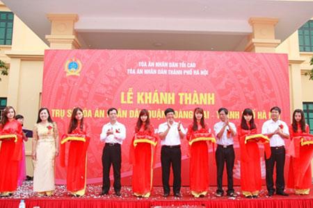 Ly hôn tại Tòa án nhân dân quận Hoàng Mai