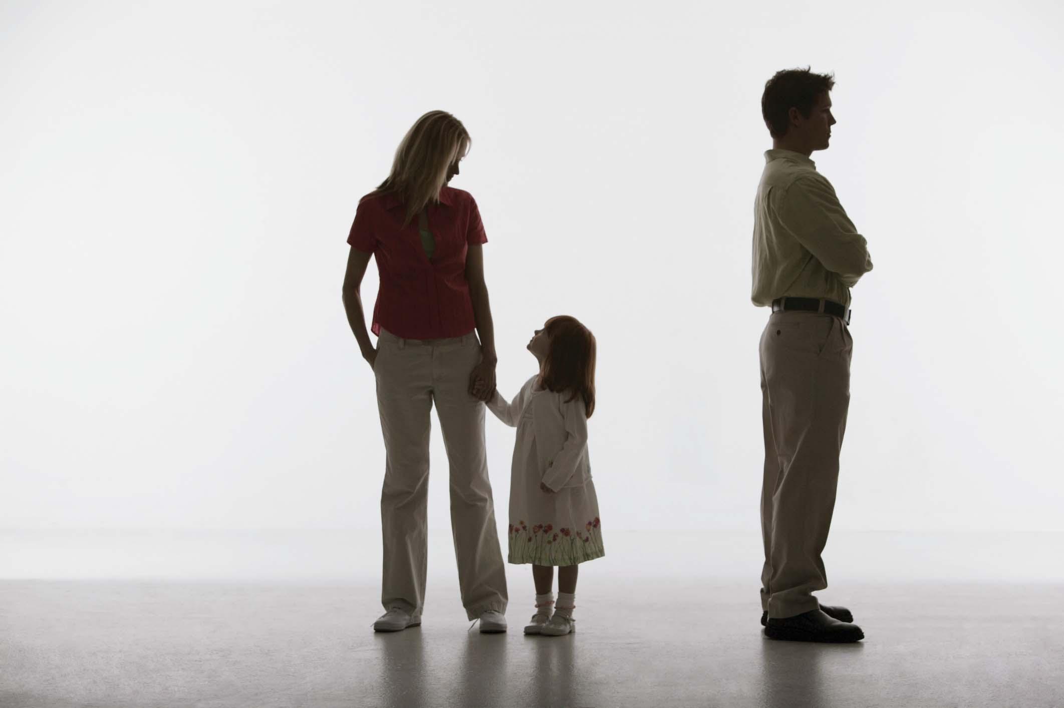 Thủ tục đơn phương ly hôn đúng chuẩn 2017