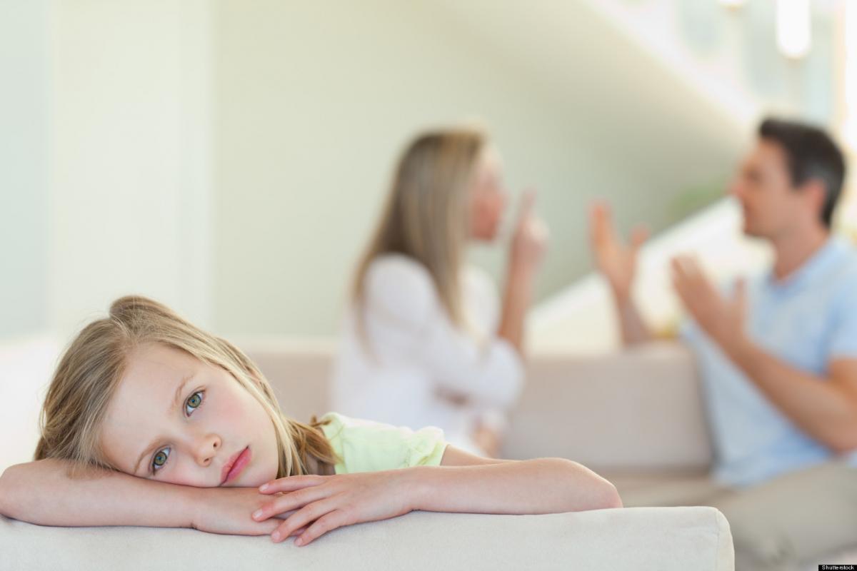 Giành quyền nuôi con khi đơn phương ly hôn