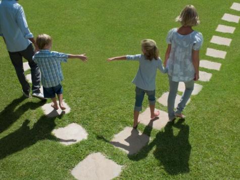 Dành quyền nuôi con trên 3 tuổi khi ly hôn