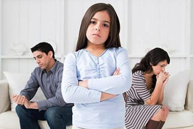 Khi không đăng ký kết hôn quyền nuôi con sẽ thuộc về ai
