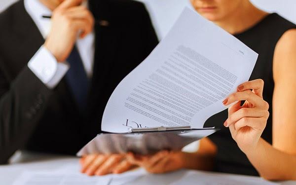 Hai vợ chồng tự nguyện ly hôn thì cần những giấy tờ gì?