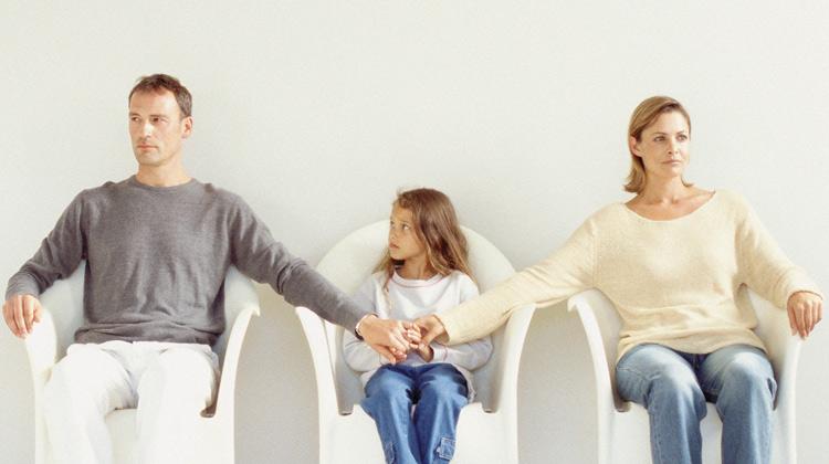 Thay đổi quyền nuôi con sau khi ly hôn