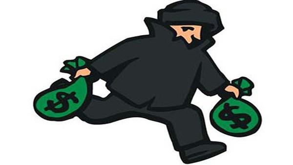Hành vi cướp tài sản