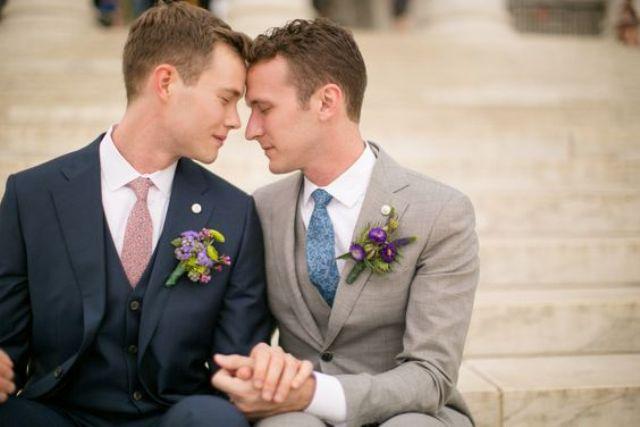 Tìm hiểu về tài sản chung của LGBT trong quá trình sống chung