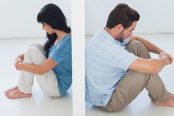 Các vấn đề tranh chấp khi ly hôn