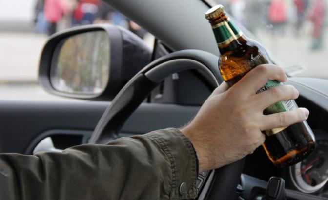 Mức phạt nồng độ cồn khi đi xe ô tô