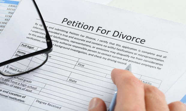 Nội dung giải quyết ly hôn ở tòa án