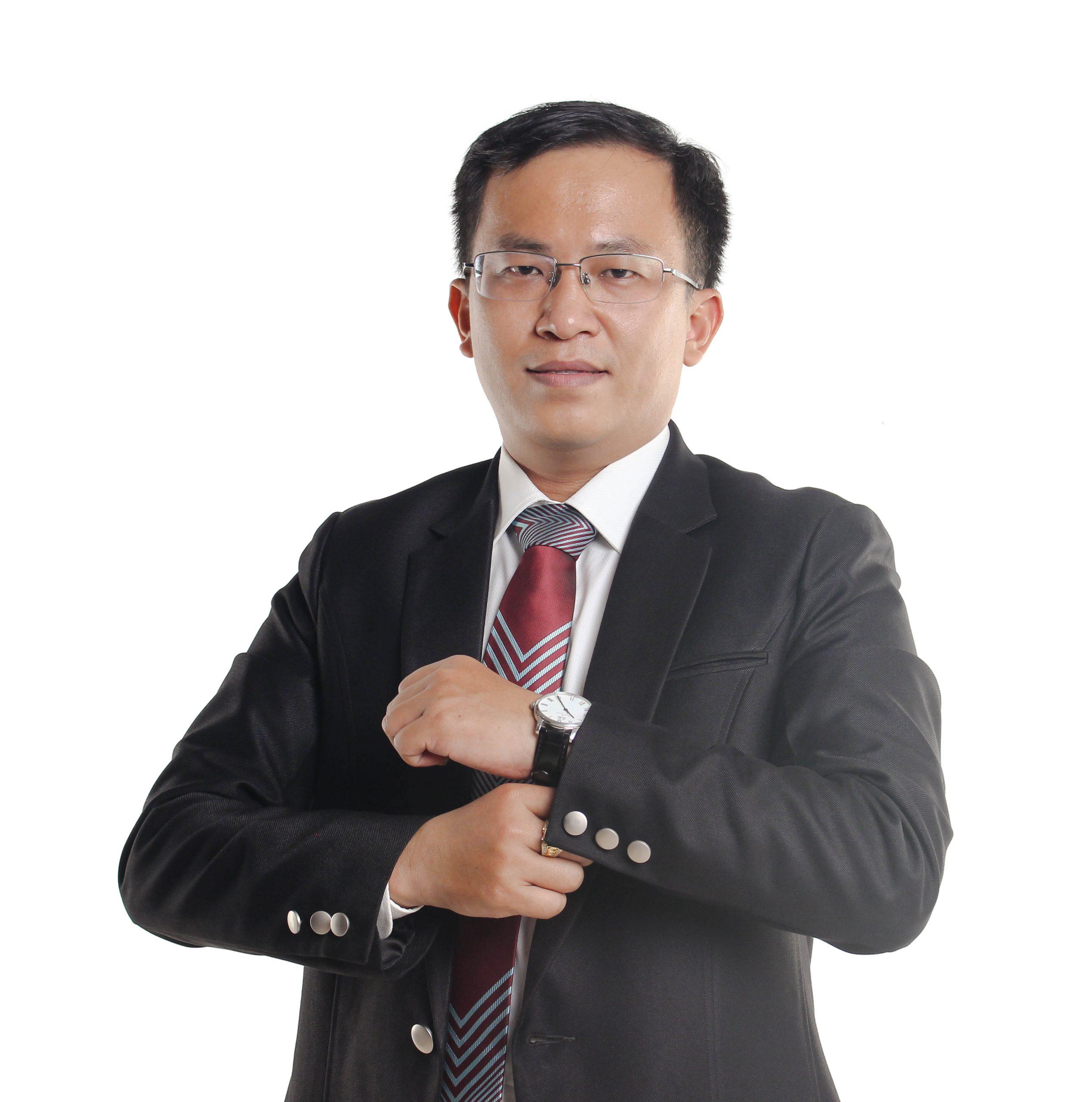 Luật sư Nguyễn Đức Hoàng – Chuyên nghiệp, đáng tin cậy!