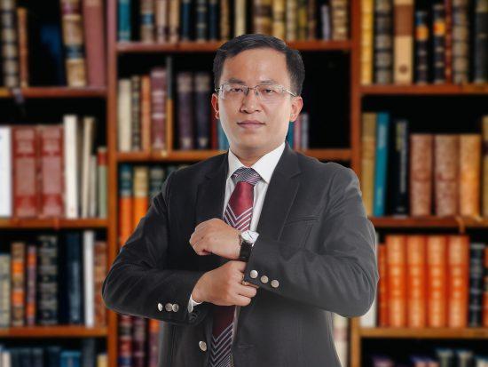 """Luật sư Nguyễn Đức Hoàng – Là """"thầy cãi"""" và còn là người """"gác cổng"""" cho công lý"""