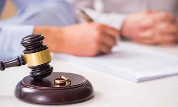 Nguyễn tắc chia tài sản khi ly hôn theo quy định của pháp luật