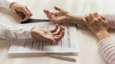 Thỏa thuận phân chia tài sản là cổ phần/vốn góp sau khi ly hôn
